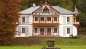 Dům Alpská růže